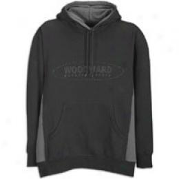 Woodward Men's Shady Logo Hoody