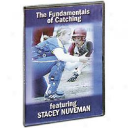 Worth Fundamentals Of Catching Stacy Nuveman Dvd