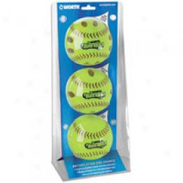 Worth Men's Breaker Training Balls