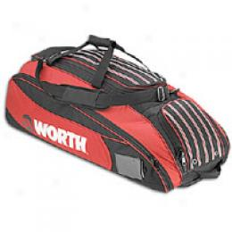 Worth Men's Psbag2 Mimic Equipment Bag