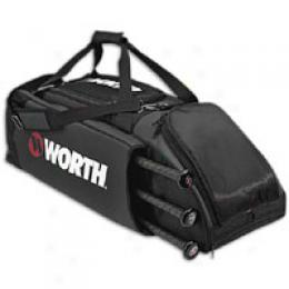 Worth Pro Players Bat Bag