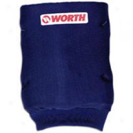Worth Women's Softball Knee Guard 8