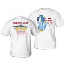 Xp Men's Beijing 8 Gold Medals Tee