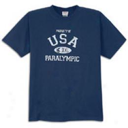 Xp Men's Paralympic Tee