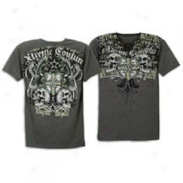 Xtreme Couture Men's Bznner Of Splendid show T-shirt