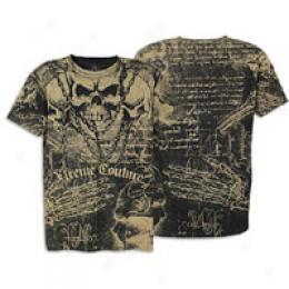 Xtreme Couture Men's Killer T-shirt