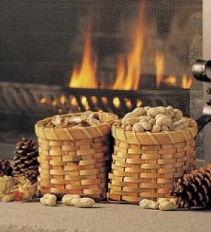 2 Lb. Peanut Basket Refill