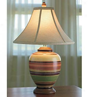 Autumn Porcelain Table Lamp,  150w