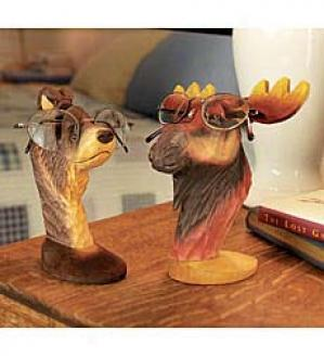 Bear Eyeglass Holder