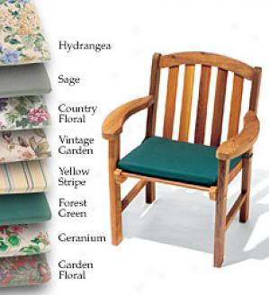 Classic Chair Cushion   17