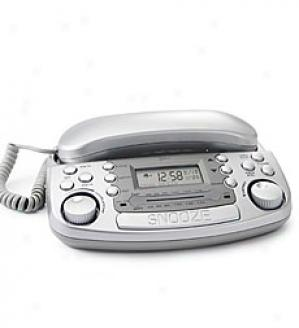 Clock Radio Phone