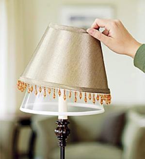 Convertible Lamp