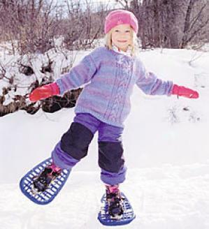 Cub Snowshoes