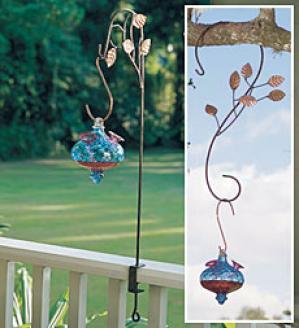 Deck Hanger
