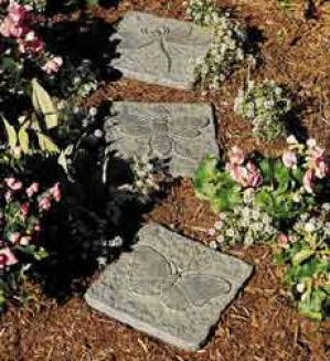 Decorative Stone, Set Of 3
