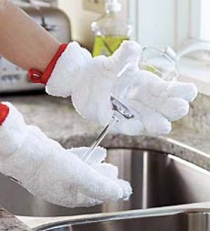 Drying Gloves