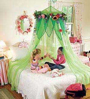 Fairy Garden Hideaway'