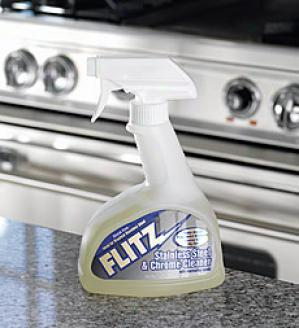 Flitz Metal Cleaner