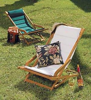 Foldihg Chair