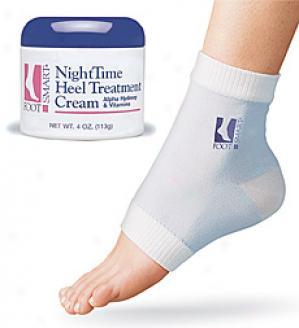 Foot Renewal System