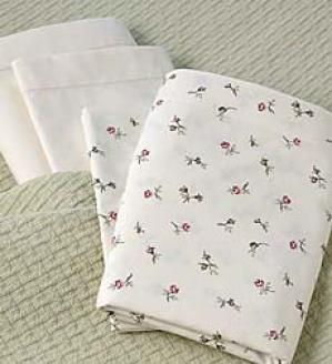 Full Sheet Set  Cream Only