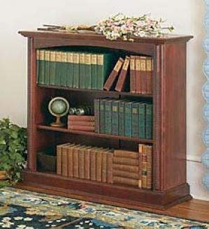 High Bookshelf