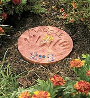 Keepsake Garden Stone