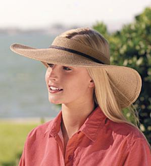 Key Western Hat