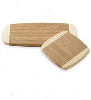 Lanai Bamboo Cutting Board