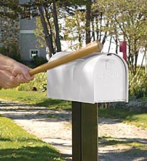 Large Mailbox