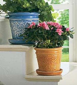 Large Villa Planter