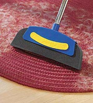 Magnet Broom