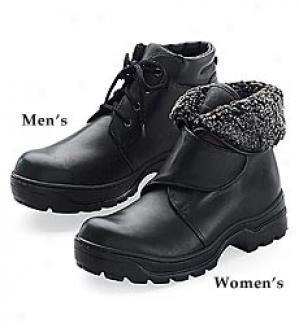 Men's Grip Boot