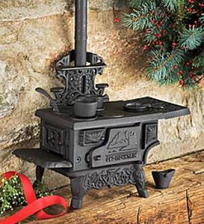 Mini Cook Stove