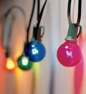 Mission String Lights