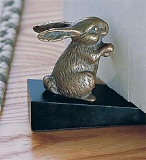 Mouse Bookends, Pair