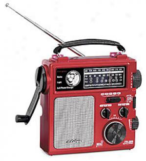 Multi Purpose Radio