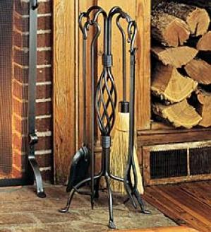 Open Weave Tool Set