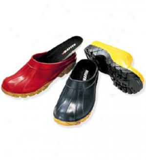 Outdoor Clog