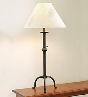 Penny Foot Floor Lamp