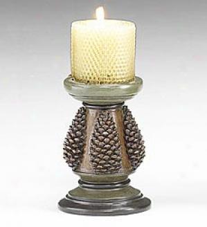 Pinebrook Candle Stick
