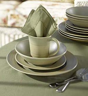 Providence Dinnerware, 16-piece Set