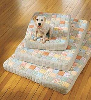 Small Favor Dog Bed