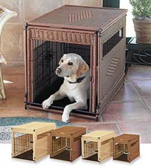 Small Indoor Dog Crate
