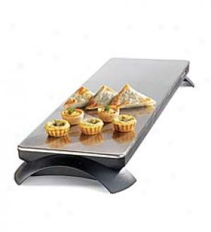 Small Warming Tray