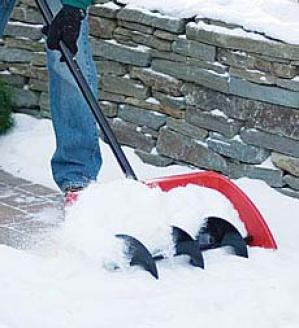Snow Auger