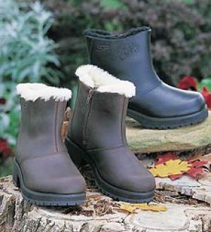 Solvang Boot