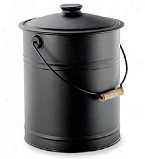 Steel Ash Bucket