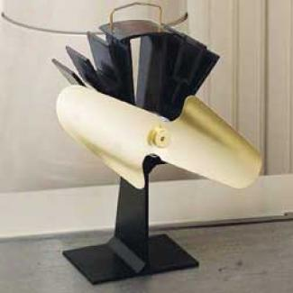 Stove Fan
