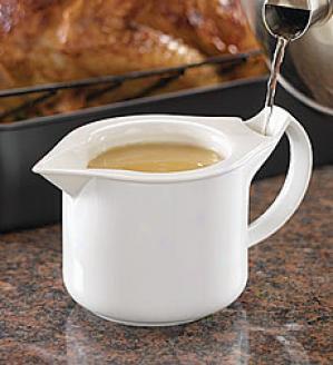 Thermo Gravy Dish